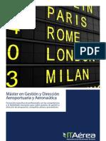 MGDA - Programa Academico Mail
