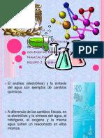Universidad nacional autónoma de México.pptxQUIMICA