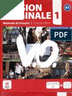 Version Original 1 Livre d'Eleve