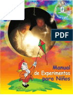 Manual de Experimentos para Niños 3 -jromo05.com