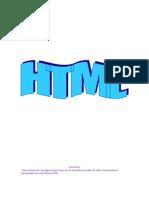 Yelicet Peralta HTML