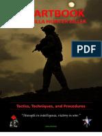 Guerrilla Hunter Killer Smart Book