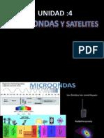 Telecomunicaciones Tema 4