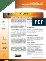 NetApp-Cisco FlexPod® Workshop