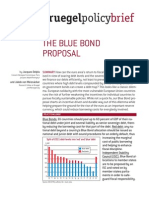 The Blue Bond Proposal (English)