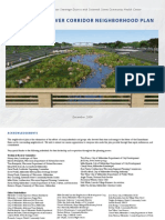 Kinnickinnic Neighborhood Plan for Water Quality