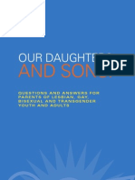 Our Daughters and Sons - PFLAG
