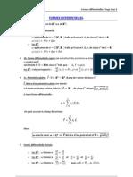 Cours Formes Differentielles-site
