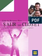 Guía para Salir del Closet - Human Rights Campaign