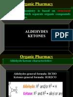 PHR114L9 Aldehyde Ketone