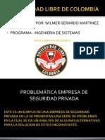 Universidad Libre de Colombia