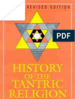 81159075 Narendra Nath Bhattacharyya History of the Tantric Religion