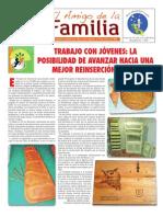 EL AMIGO DE LA FAMILIA - DOMINGO 11 DE NOVIEMBRE DE 2012