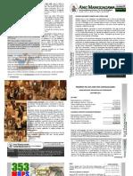 Ang Manggagawa Issue 13 (November 2012)