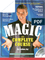 1006 Complete Course - Joshua Jay