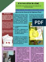 8 Edición periódico Proyección Social