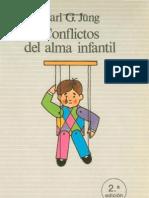 Conflictos Del Alma Infantil C.G:Jung