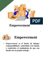 1 EMPAWERMENT
