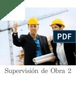 Supervisión de Obra 2
