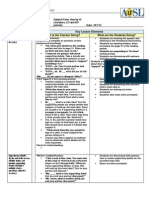 Lesson Plan_Supporting Details