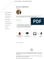 Lion Applications.pdf