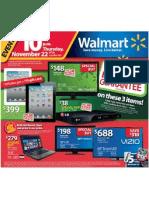 Walmart 2012 Iblackfriday