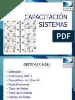 Capacitacion Sistemas MDU by DirectTV