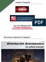 02 Orientacion Astronomica