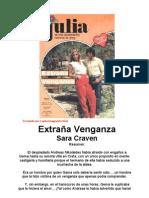 Craven Sara - Extraña Venganza