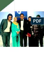 abdullah sani family