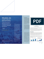 Modelo de estructura financiera para las pymes del sector metalmecánico del corredor industrial de Boyacá