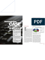Herramientas CASE para ingeniería de Requisitos