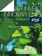 Soñar investigar innovar emprender. Animus y Corpus en la Introducción de la Viticultura de Calidad