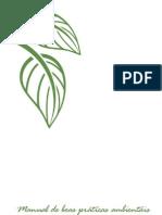 Manual Boas Praticas Ambientais