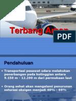 Terbang Aman PPOK