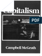 Campbell Mcgrath - Capitalism