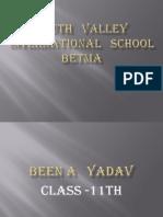 South Valley International School Betma2