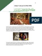 8. Conciliul Vatican II - Conciliu Fals