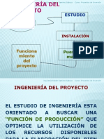 Semana07.Ingenieria Del Proyecto