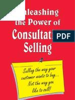 Consultative Selling eBook