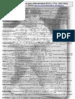 Fisica Formulario Selectividad (by Carrascal)