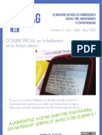 En Haut Mag Aide Commercants Locaux Juin Juillet Aout 2012