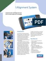 Alignment System TKSA 80 Data Sheet