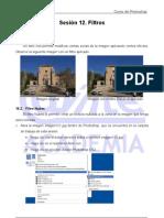 Filtros UD 12 Tutorial Photoshop Academia Usero