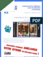 En Haut Mag Aide Commercants Locaux Septembre 2012