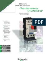 Guardamotores Gv2-Mp La Postttaaaa