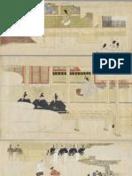 The Tale of Shuten Doji (Samurai vs Demons)