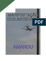 MANIFESTAÇÃO DOS ARTISTAS 3