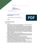 Competencias Digitales en Docentes y Alumnos