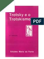 Trotsky e o Trotskismo - Trotsky e o Leninismo